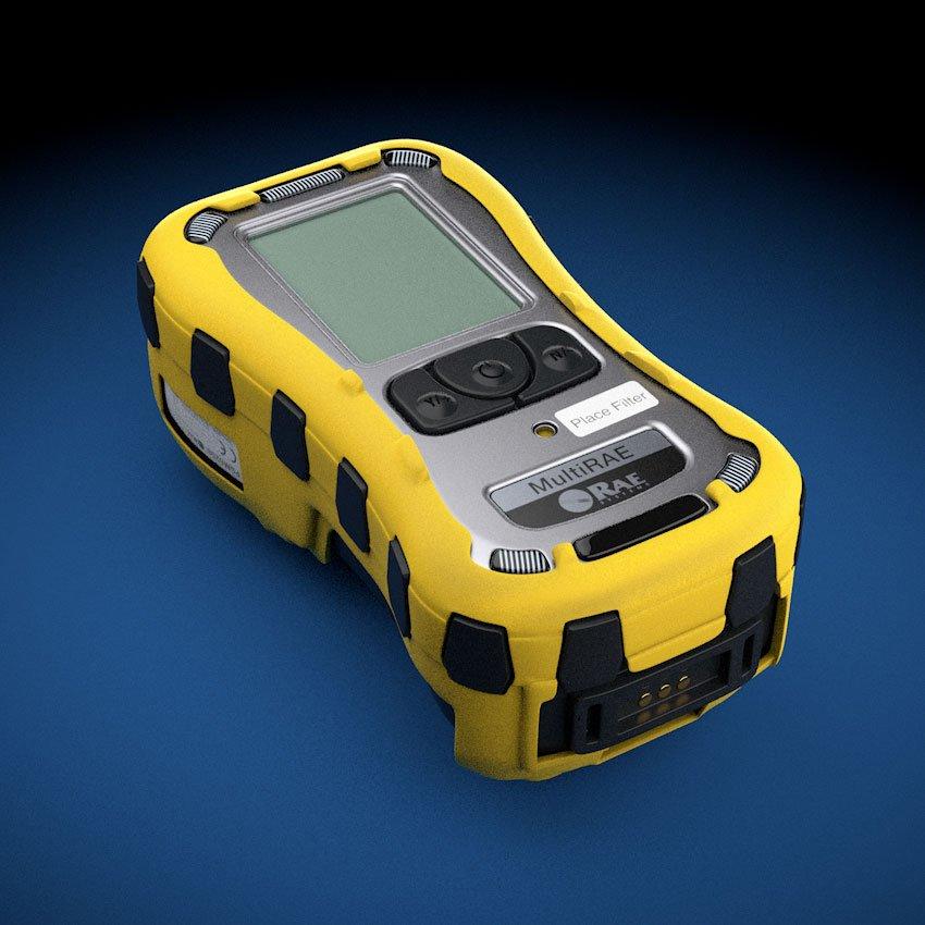 multigasdetector